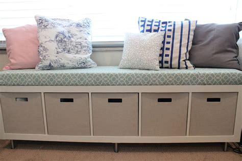 storage bench with cushion bench with storage homesfeed