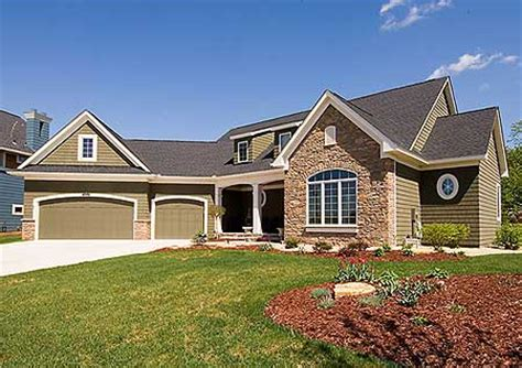 angled garage beauty rk architectural designs house plans
