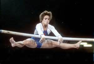 1983 usa vs ussr artistic gymnastics tom theobald