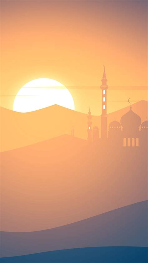mosque sunset  wallpapers hd wallpapers id
