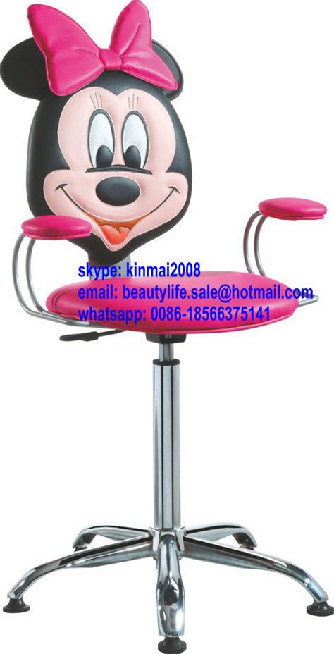 kid barber chair creative design factory price
