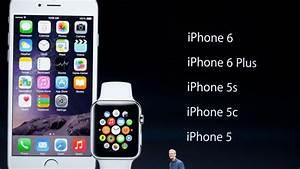 Nouveaute Iphone 6 : videos iphone 6 et iphone 6 plus toutes les nouveaut s en un clin d 39 oeil l 39 express l 39 expansion ~ Medecine-chirurgie-esthetiques.com Avis de Voitures