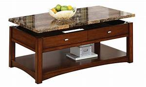 Lift Top Coffee Table Ideas And Designs