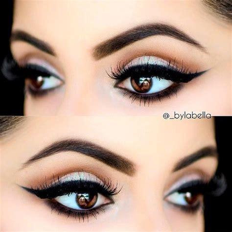 top  eyeliner styles   bigger attractive eyes