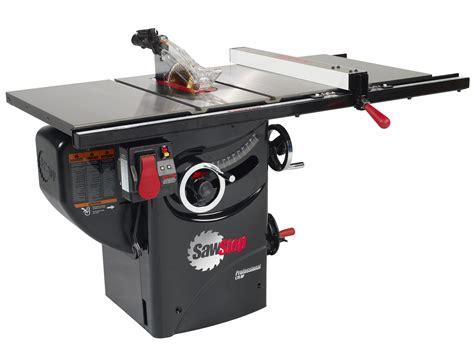 table saw stops dog sawstop j g machinery inc