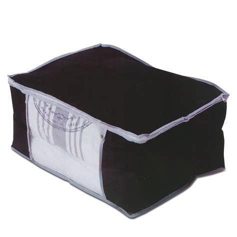 mattress storage bag bed storage bag easy access zip duvet pillow clothes