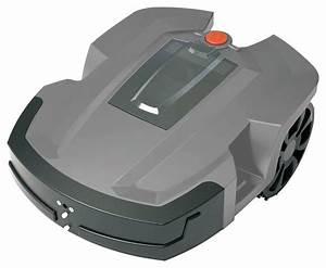Tondeuse à Gazon Automatique : tondeuse gazon automatique de robot de denna tondeuse ~ Premium-room.com Idées de Décoration