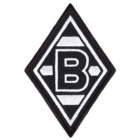 Borussia verein für leibesübungen 1900 e. Gladbach Logo / Multi Colur Borussia Moenchen Gladbach By ...