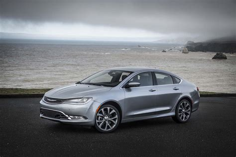 Chrysler Dart by Dodge S Dart And Chrysler S 200 Are On Their Tour Of