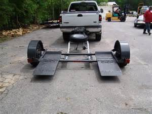 Tow Dolly Trailers 2014