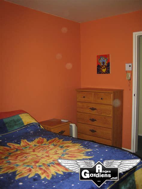 ma chambre a coucher que sont les orbes