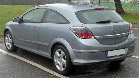 Duda De Compra Opel Astra Gtc 18 2006 Y Honda Civic