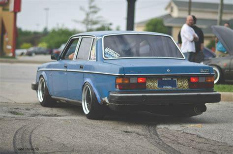 Volvo 240 Drift Spec