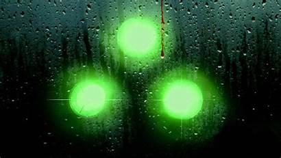 Splinter Cell Wallpapers 4k Juli