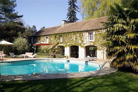 maison de claude franois un lundi au soleil dans la maison de claude fran 231 ois mon