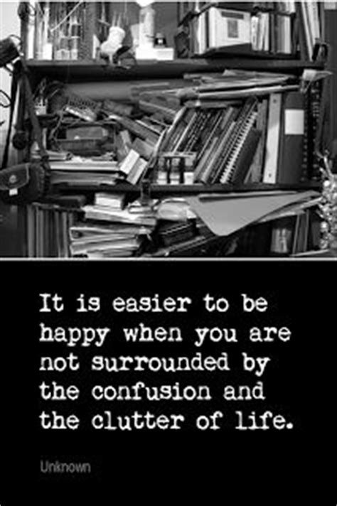 images  decluttering organised quotes