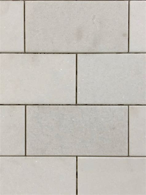 thassos honed tile outlet chicago
