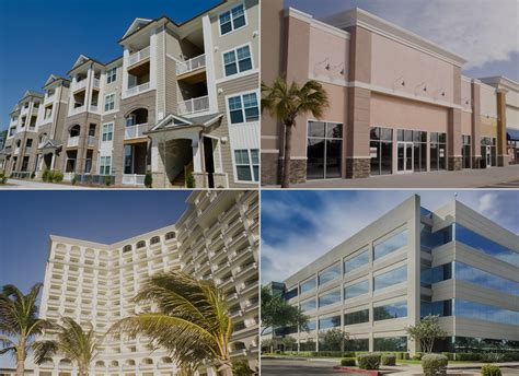 Property Types Commercial Real Estate Financing Largo