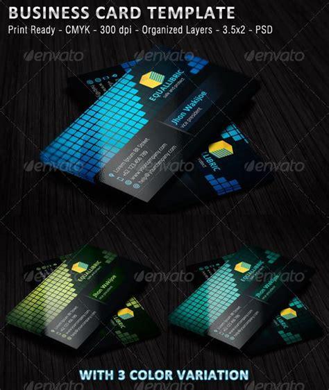 equallibric business card  images unique business