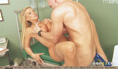 Blond Milf Loves Going To The Doctors Dickshift