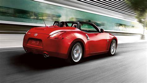 2015 Nissan 370Z Roadster #AllStarAuto www.allstarnissan.com   Nissan 370z, Nissan z, Roadsters