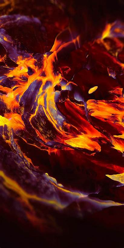 Wallpapers Oneplus 5t 4k Lava Resolution Five