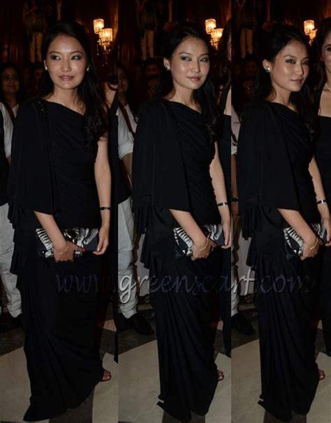 queen  bhutan  delhi couture week royalty fashion
