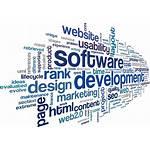 Software Clipart Engineer Developer Development Transparent Webstockreview