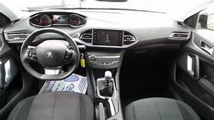 Peugeot 308 2eme Generation Occasion : peugeot 308 1 6 thp 125ch active 5p occasion lyon s r zin rh ne ora7 ~ Medecine-chirurgie-esthetiques.com Avis de Voitures