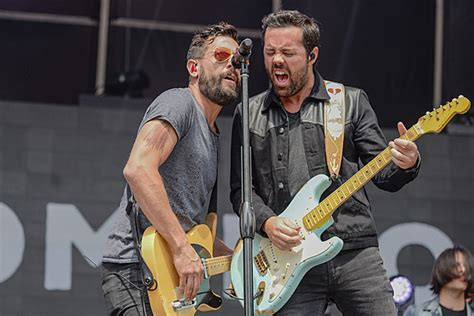 Old Dominion Bring New Music To Taste Of Country Festival