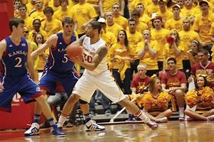 ISU men's basketball picks up 'signature win' against 5th ...