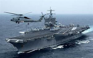 Aircraft Carrier Wallpapers - Wallpaper Cave