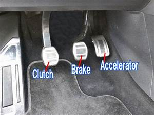 Tips For Driving A Manual Car