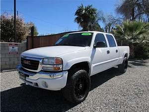 2006 Gmc Sierra 1500 Hd Crew Cab Sold