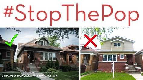 petition stop destroying chicago bungalows support   story additions