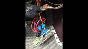 1992 Jeep Cherokee Ignition Wiring