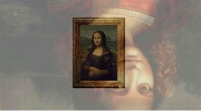 Salai Vinci Discovering Ks