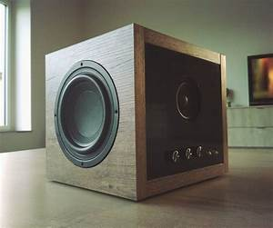 Easy, Bluetooth, Subwoofer, Speaker, 80w, 4, Steps, With, Pictures