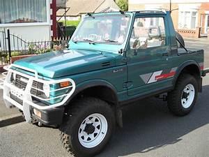 1986 Suzuki Jimny For Sale