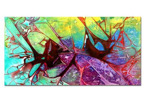 abstrakte malerei kaufen abstrakt acryl von dieu