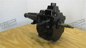 Np435 Transmission - Replacement Engine Parts
