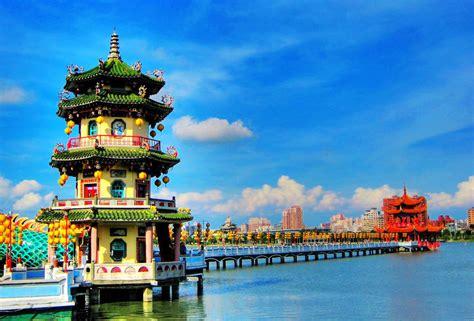 Taiwan « Cristina Travel