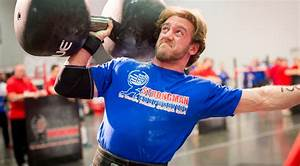 Arnold Strongman Classic  A True Test Of Strength