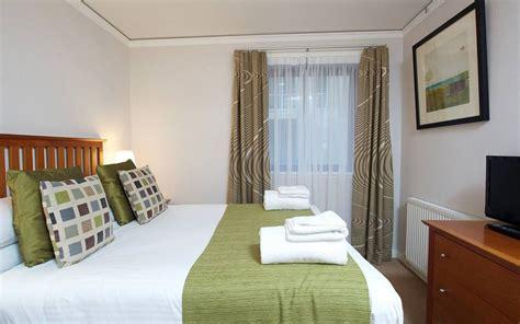 knight residence  mansley hotel review edinburgh