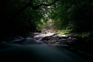 Water, Nature, Landscape, Photography, Sun, Rays, Stream, Wallpapers, Hd, Desktop, And, Mobile