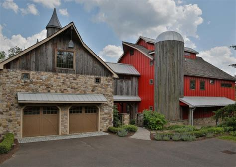 Compare prices to buy metal kit homes vs building custom houses. 8 Beautiful Barndominiums for Sale Across the Country ...