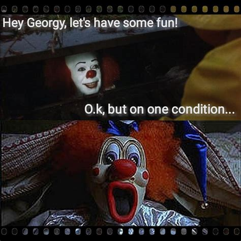 The Best Clown Memes Memedroid
