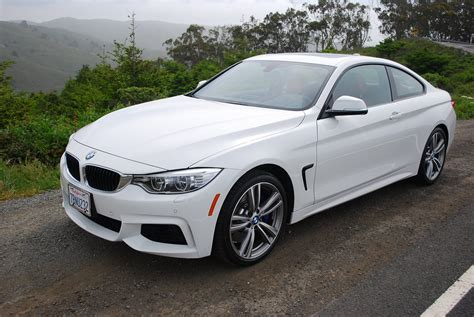 Review 2014 Bmw 435i Xdrive Coupe  Car Reviews And News