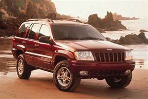 The Best 1999 Jeep Grand Cherokee Factory Service Manual