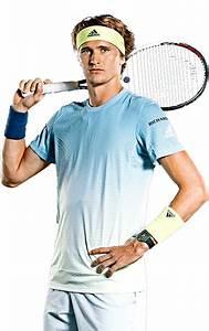 Alexander Zverev | Overview | ATP World Tour | Tennis